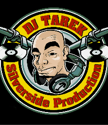 DJ TAREK FROM PARIS